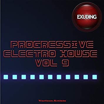 Progressive Electro House, Vol. 9