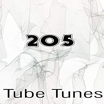 Tube Tunes, Vol.205