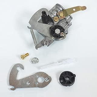 SELECTION P2R Motoris/é Levier de vanne de carburateur avec poulie Adaptable solex 3800
