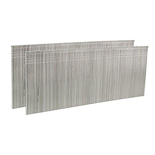 Freeman SSBN18-2 18 Gauge 2' Stainless Steel Brad Nails (1, 000Count)
