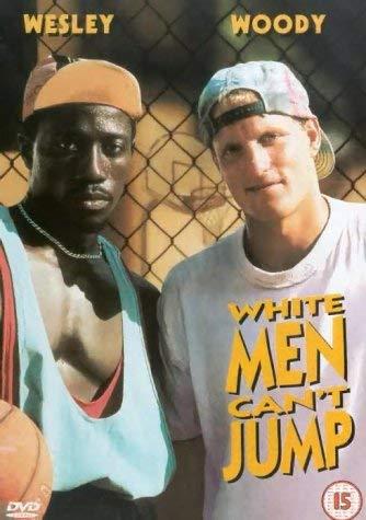 White Men Can't Jump [Reino Unido] [DVD]