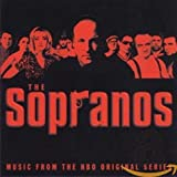 The Sopranos: Music from the HBO Original Series - Various