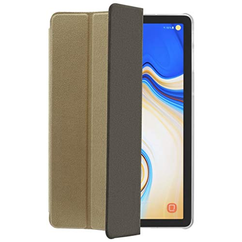 "Hama Pochette ""Suede Style"" pr Samsung Galaxy Tab S4 beige"