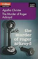 The Murder of Roger Ackroyd (ELT Reader)