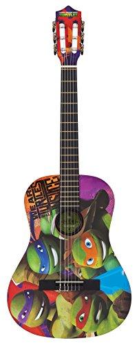 Teenage Mutant Ninja Turtles TMG34 akoestische gitaarset 3/4 maat