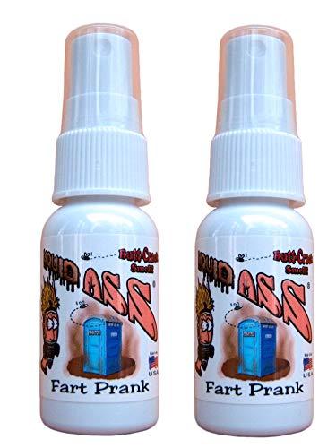 Liquid Ass LA-2 2-Pack