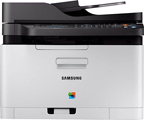 HP Stampante multifunzione laser a colori Samsung Xpress SL-C480FW