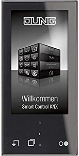 Jung knx - Smart control knx con alimentador 24v corriente continua