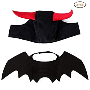 Modaka Pet Deguisement Halloween Costume