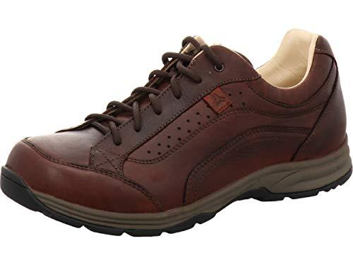 Meindl, Chaussures Montantes pour Homme 43,5 Marron foncé