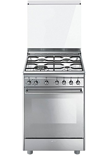SMEG CX68M8-1 Küche CX68M8-1