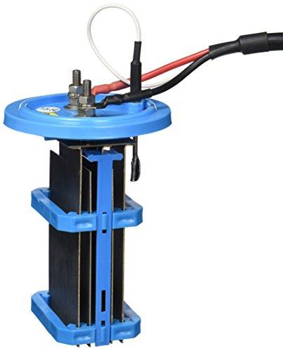 BSPool RP10/2 - Célula recambio clorador, color Azul, 33 x 11 x 11 cm
