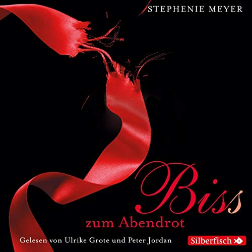 Bis(s) zum Abendrot audiobook cover art
