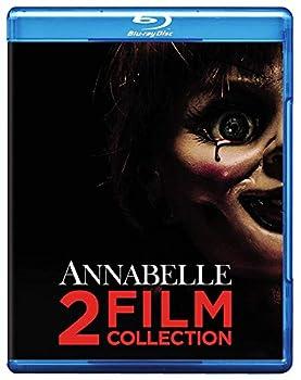 Annabelle/Annabelle Creation  DBFE   BD  [Blu-ray]
