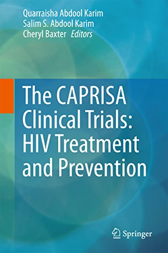 The CAPRISA Clinical Trials: HIV Treatment and Prevention (English Edition)