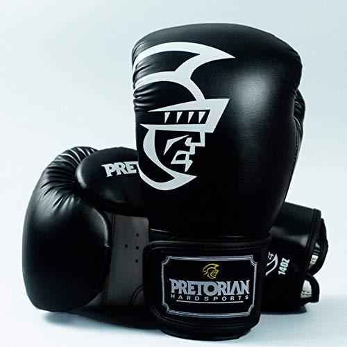 xmwm 10-20 OZ Boxing Gloves Adult MMA Gym Training Grant Boxing Gloves
