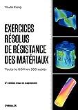 Exercices résolus de résistance des...