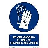 Normaluz RD21904 - Señal Es Obligatorio El Uso De...