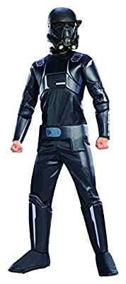 Rogue One: AStar WarsStory Child's Deluxe Jyn Erso Costume