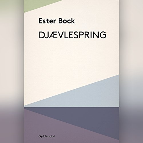 Djævlespring cover art