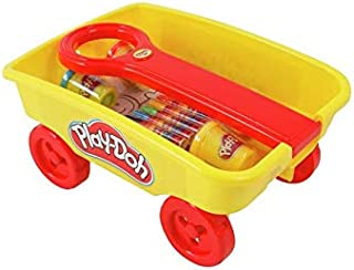 Play Doh Pull Along Caddy Option 2 , 3 Years , PLD-4400