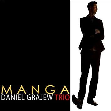 Manga - Daniel Grajew Trio