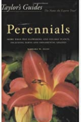 Taylor's Guide to Perennials Paperback