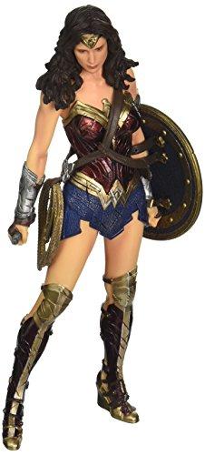 Iron Studios IS352888 DC Comics BvS Wonder Woman Figure, 1:10 Scale