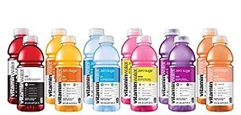 vitamin water xxx flavor