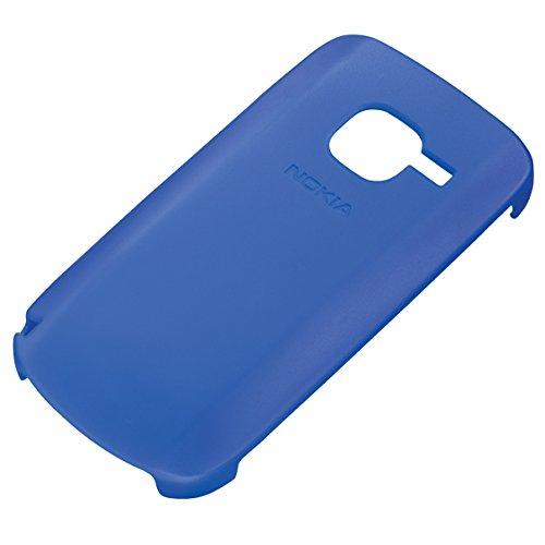 Nokia 02729S6 Tasche für Nokia C3-00 blau