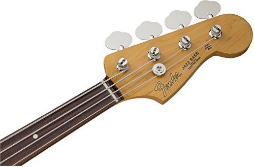Fender『MadeInJapanTraditional60sJazzBassFretless』
