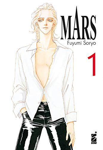 Mars. New edition (Vol. 1)