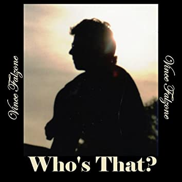 Who's That