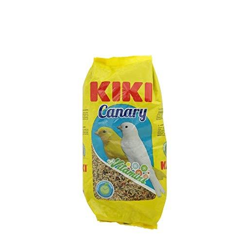 Kiki Mélange avec graines pour canaris 1 kg