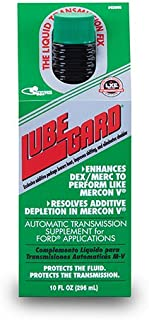Lubegard 62005 M-V ATF Supplement, 10 oz.