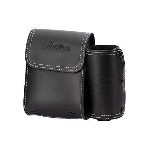 Indian Motorcycle Genuine Leather Rear Highway Bar Bag - 2880297-01