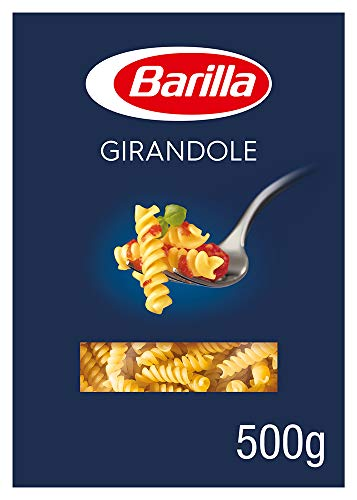 Barilla Pasta Girandole n. 34, 500g
