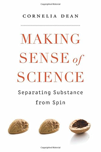 Image of Making Sense of Science: Separating Substance from Spin