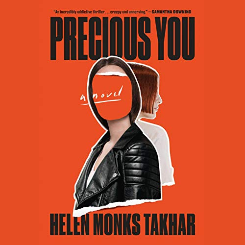 Precious You  By  cover art