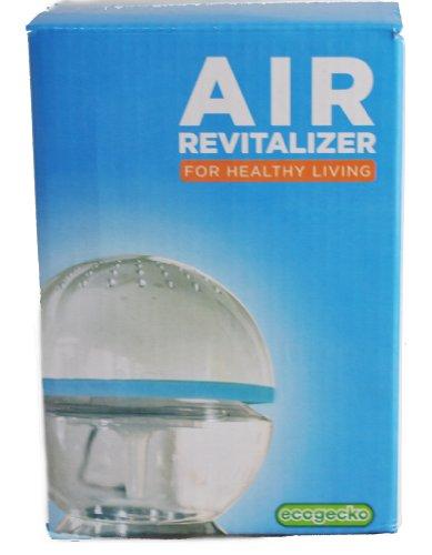 Thermax Purificador de aire de agua ambientador 001-21331