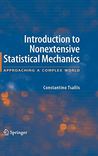 Introduction to Nonextensive Statis…