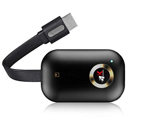 Adattatore Dongle Wireless Display 5G/2.4G WiFi Display Ricevitore Portatile 1080P HDMI Mirroring (style A)
