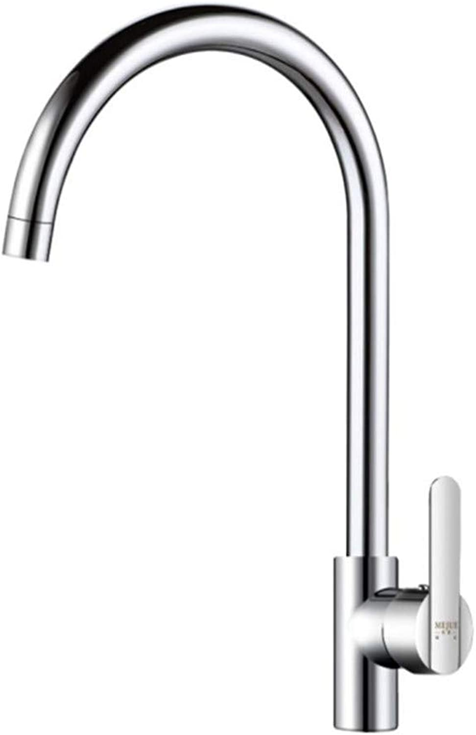 Water Tapdrinking Designer Archcopper Main Body Kitchen Hot and Cold Faucet 360 Degree redating Sink Sink Sink Faucet