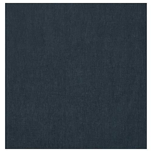 MBI Stoff dunkelblau Größe zusammengebaut Gewicht : 240 g/m Quadrat, Breite: 150 cm, Fläche: 1,50 m Quadrat