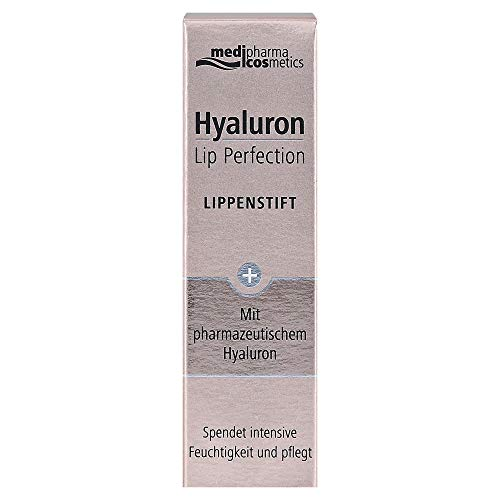 Hyaluron Lip Perfection Lippenstift coral, 4 g