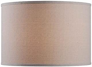 Drum Lamp Shade, 18