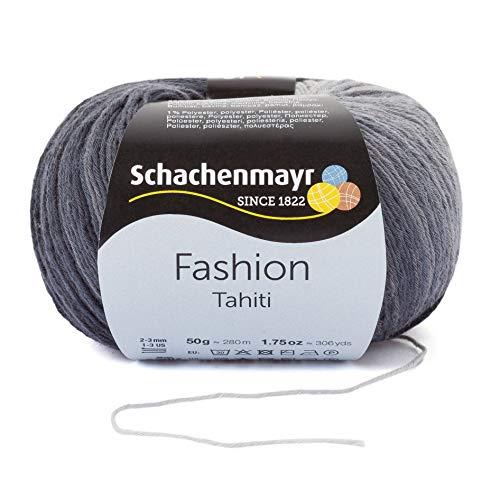 Schachenmayr since 1822 Handstrickgarne Schachenmayr Tahiti, 50g Marmor