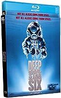 DeepStar Six (Special Edition) aka Deep Star Six [Blu-ray]