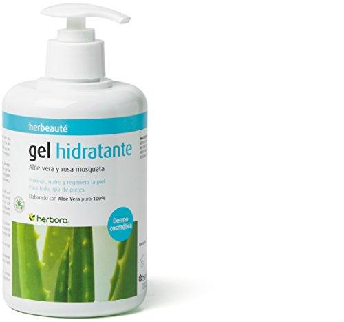 GEL HIDRATANTE ALOE VERA 500 ml