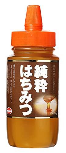 梅屋ハネー 純粋はちみつ (ポリ) 500g